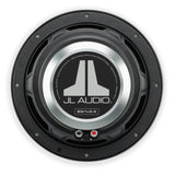 JL AUDIO 8W1v3-4 - 8-inch (200 mm) Subwoofer Driver, 4 Ω - Freeman's Car Stereo