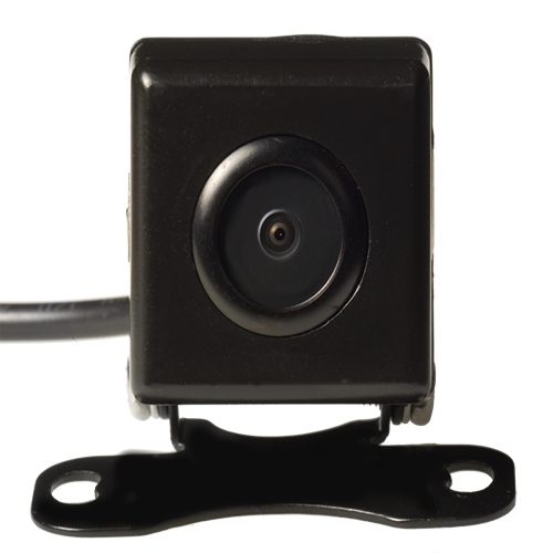 Voxx ACA801 License Plate Mounted Back-up Camera