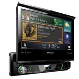 Pioneer AVH-X7800BT - 1-Din Multimedia Receiver - Freeman's Car Stereo
