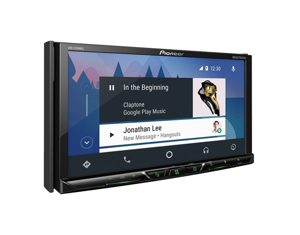 "Pioneer AVH-2330NEX Multimedia DVD Receiver with 7"" WVGA Display - Freeman's Car Stereo"