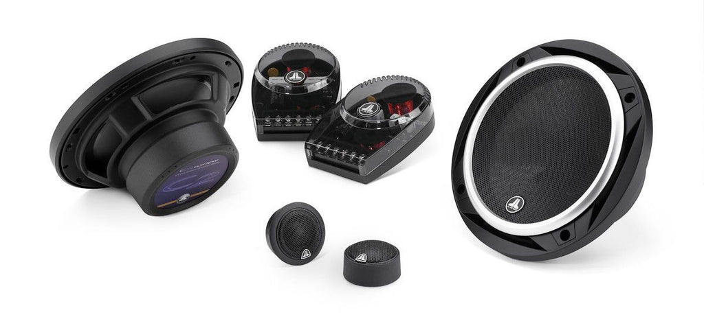 JL Audio C2-650 - 2-Way Component System