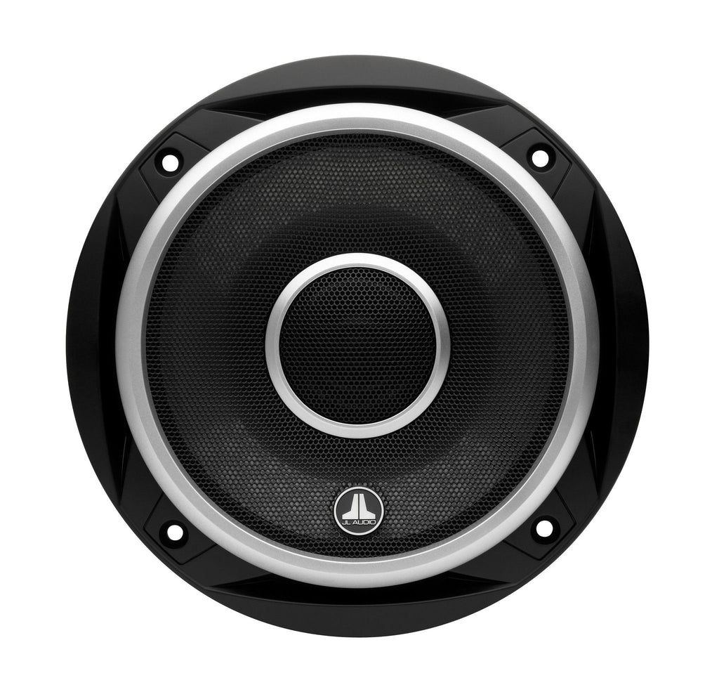 "JL Audio C2-650X 6.5"" 2-Way Coaxial Speakers - Freeman's Car Stereo"
