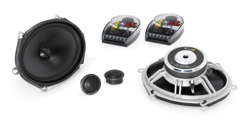 JL Audio C5-570 - 2-Way Component System - Freeman's Car Stereo