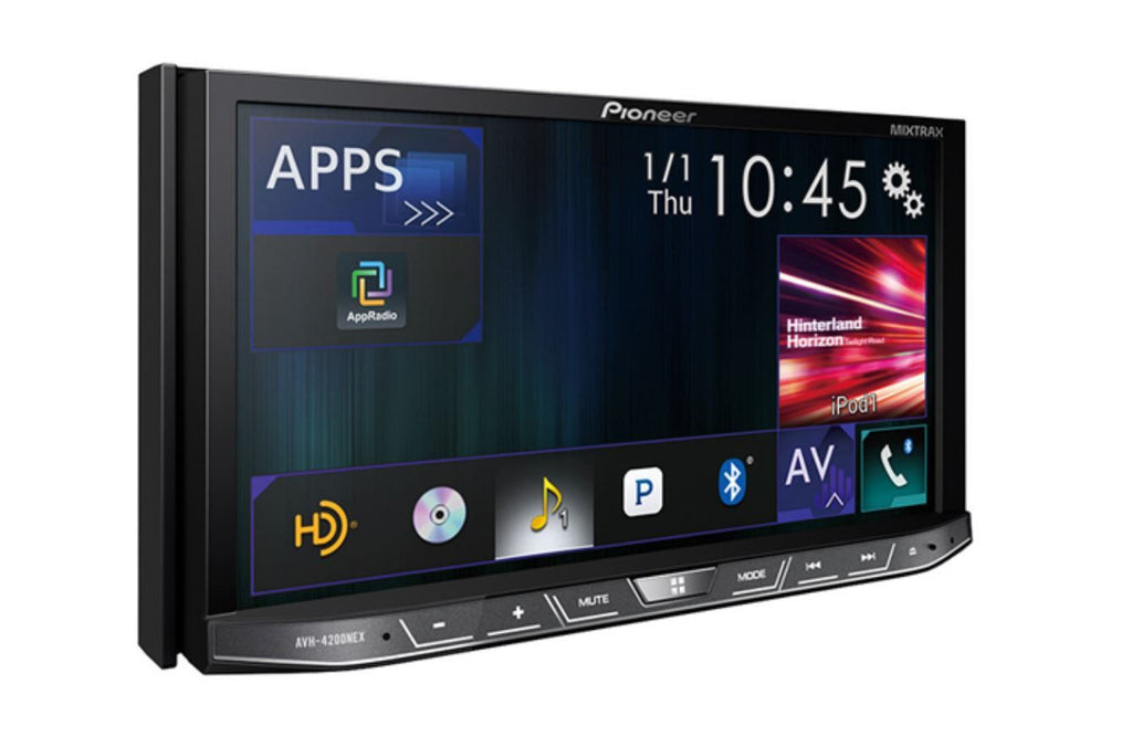 Pioneer AVH-4201NEX - Multimedia Receiver - Freeman's Car Stereo