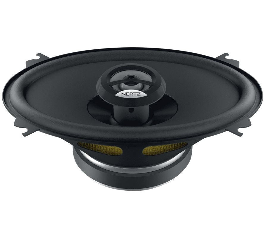 Hertz Dieci DCX 460.3 - 2-Way Coaxial Speaker - Freeman's Car Stereo