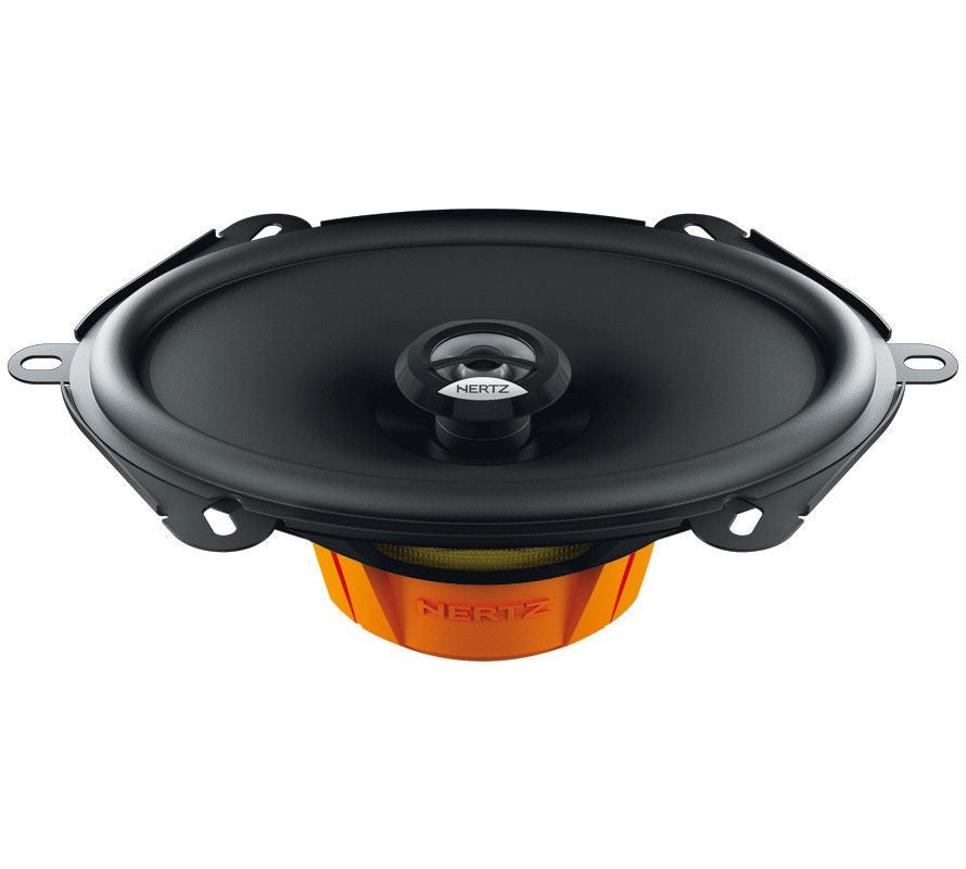 Hertz Dieci DCX 570.3 - 2-Way Coaxial Speaker - Freeman's Car Stereo