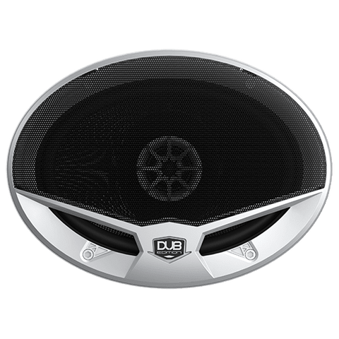 Hertz HMX 6.5 Marine Speakers