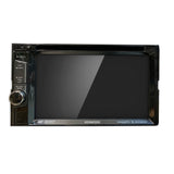 Kenwood DDX320BT 2-DIN AM/FM DVD/CD Car Stereo with Bluetooth - Freeman's Car Stereo