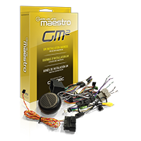 iDat-aLink HRN-RR-GM2     GM2 Plug and Play T-Harness for GM2 Vehicles, With Speaker