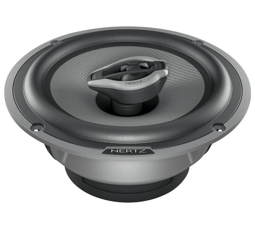 Hertz Hi Energy HCX 165 - 2-Way Coaxial - Freeman's Car Stereo