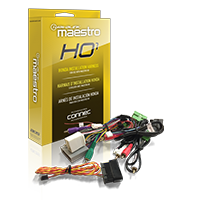iDat-aLink HRN-RR-FO2     FO2 Plug and Play T-Harness for FO2 Ford Vehicles