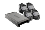 Hertz Marine Bundle - 1 HCP4M and 2 pairs of HMX6.5 or HMX6.5S