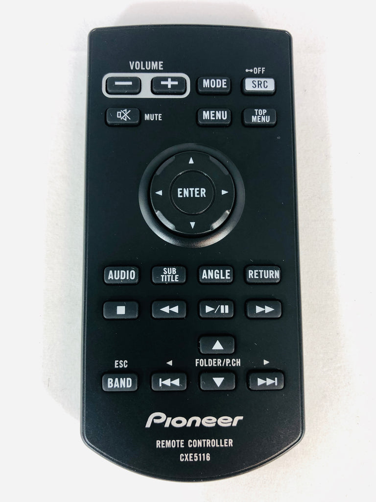 "Pioneer AVH-211EX  Multimedia DVD-Receiver with 6.2"" WVGA Display, Built-in Bluetooth®"