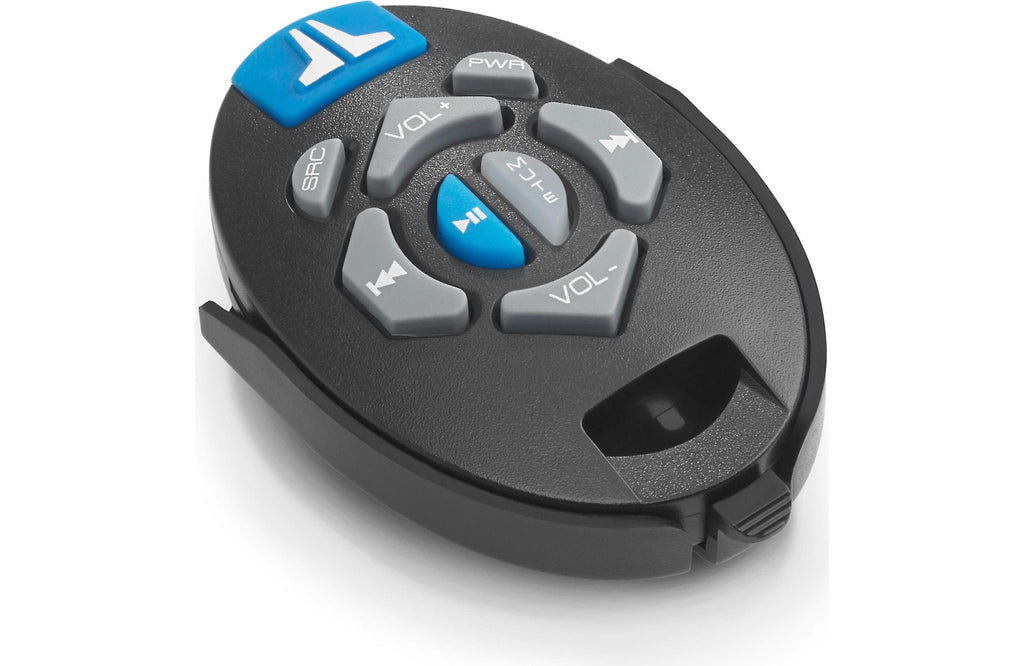 JL AUDIO MMR-10W - Wireless, waterproof key-fob remote controller for MediaMaster® source unit - Freeman's Car Stereo