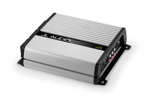 JL Audio RD1000/1 - Monoblock Class D Subwoofer Amplifier, 1000 W