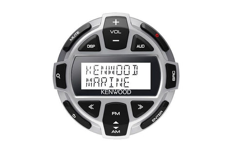 JL AUDIO MMR-10W - Wireless, waterproof key-fob remote controller for MediaMaster® source unit