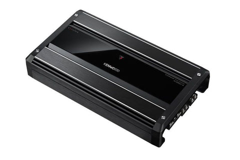 JL Audio JX500/1D - Monoblock Class D Subwoofer Amplifier