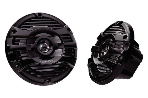 Hertz HMX 8 S - Hi-Performance Powersport Coaxial Speakers