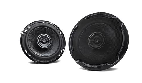 "Kenwood KFC-1696PS 6-1/2"" 2-Way Performance Series Speaker System, 320W Max Power - Freeman's Car Stereo"