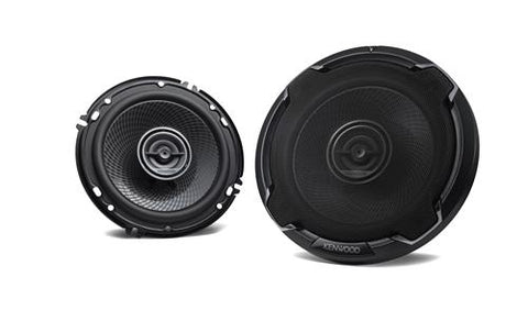 "KENWOOD KFC-1795PS -6-3/4"" 3-Way Speaker System"