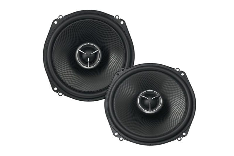 "KENWOOD eXcelon KFC-X183C - 7"" Oversized Cutom Fit speaker - Freeman's Car Stereo"
