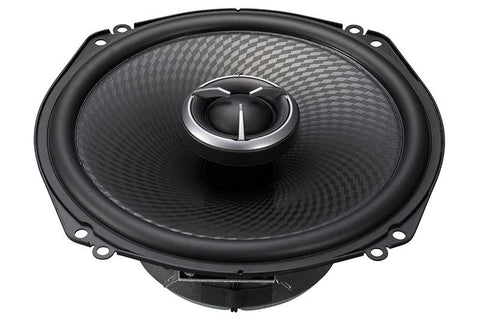"KENWOOD KFC-C6895PS- 6x8"" Custom Fit 3-way Speaker System"