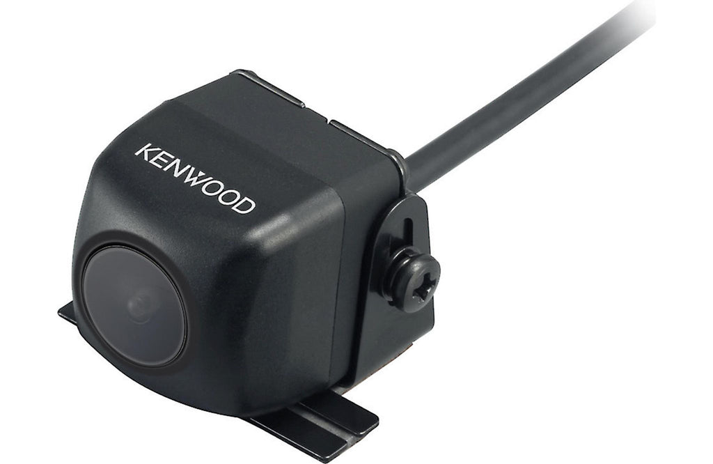 Kenwood CMOS-22P - Rear View Camera with Bracket - Freeman's Car Stereo