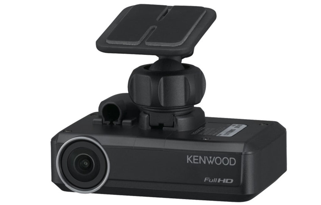 Kenwood DRV-N520 Dashboard Camera - Freeman's Car Stereo