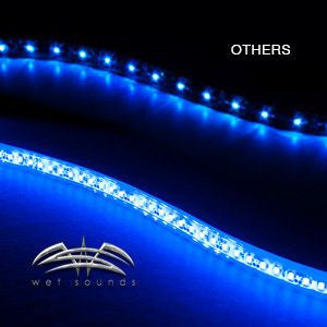 Wet Sounds SPOOL5M-RGB 5M SPOOL RGB LED LIGHTS
