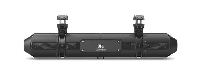JBL Stadium UB4100BLK Powersports - Freeman's Car Stereo