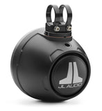 JL Audio PS650-VeX-SG-TMB - 6.5-inch (196mm) Standard Enclosed Coaxial Tower Speaker System, Black