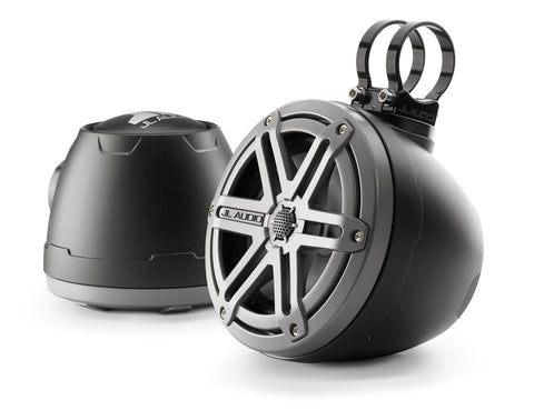 "Kicker 45KM102 10"" 2 Ohm Weather-Proof Marine Subwoofer"