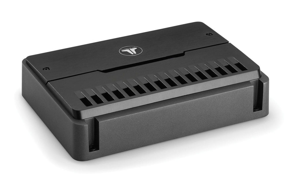 JL Audio RD500/1: Monoblock Class D Subwoofer Amplifier, 500 W - Freeman's Car Stereo