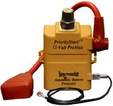 PSI-12V-PROMAX PriorityStart! 12Volt ProMax TOTALLY AUTOMATIC Vehicle Battery Protector - Freeman's Car Stereo