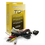iDat-aLink  HRN-RR-TO2     TO2 Plug and Play T-Harness for TO2 Toyota Vehicles - Freeman's Car Stereo