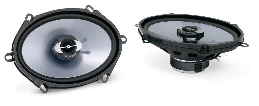 JL Audio TR570-CXI - Coaxial Speaker System - Freeman's Car Stereo