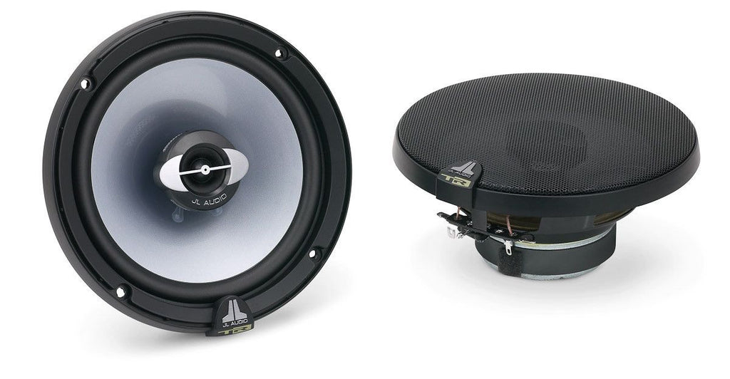 "JL Audio  TR650-CXI - 6.5"" 2-Way Coaxial Speaker System - Freeman's Car Stereo"