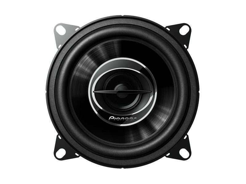 "Pioneer TS-G1045R - 5-¼"" 2-Way Speaker - Freeman's Car Stereo"