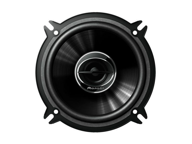 "Pioneer TS-G1345R 5-¼"" G-Series 2-Way Speaker with 250 Watts Max Power - Freeman's Car Stereo"