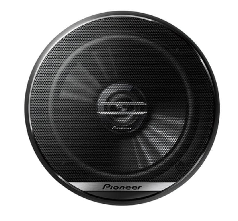 Pioneer TS-G1620F - Coaxial 2-Way Speakers - Freeman's Car Stereo