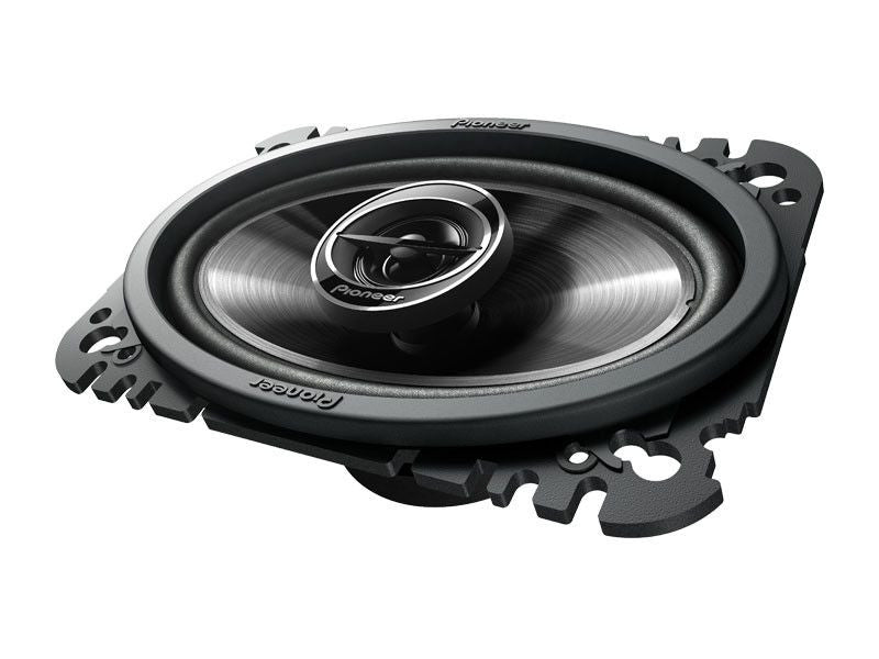 "Pioneer TS-G4645R - 4"" x 6"" 2-Way Speaker - Freeman's Car Stereo"