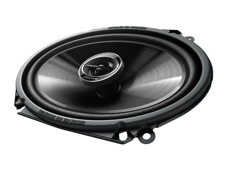 "Pioneer TS-G6845R - <br>6"" x 8"" 2-Way Speaker - Freeman's Car Stereo"