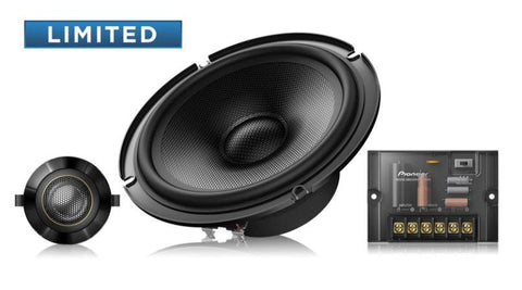 "KENWOOD eXcelon KFC-X183C - 7"" Oversized Cutom Fit Speaker"