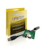 iDat-aLink   ACC-USB-RAM     uRAM  Media Hub USB Port Adapter Kit