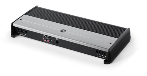 JL Audio XD1000/5v2 - 5-Channel Class D System Amplifier