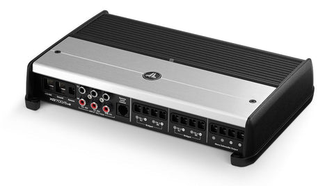 JL Audio MX500/1: Monoblock Class D Wide-Range Amplifier, 500 W