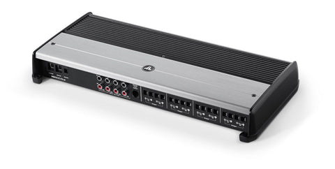JL Audio XD600/6v2 - 6-Channel Class D Full-Range Amplifier