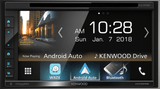 Kenwood DDX6905s - Freeman's Car Stereo
