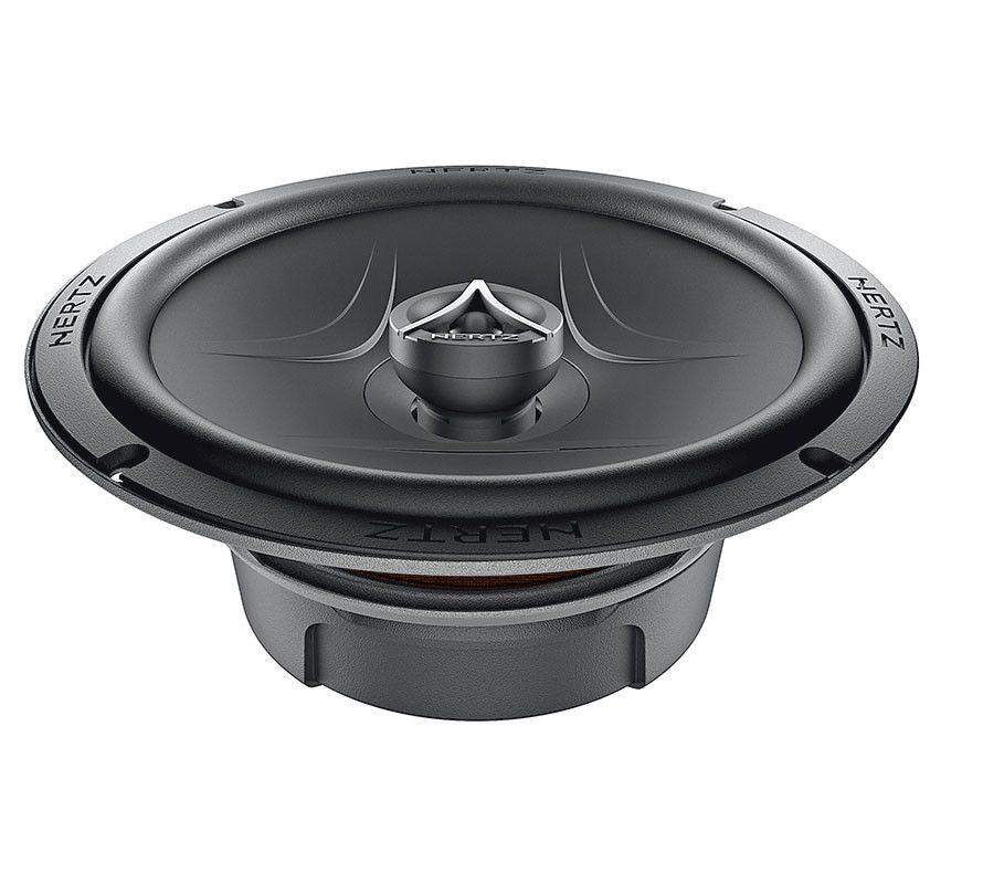 Hertz Energy ECX 165.5 - 2 Way Coaxial - BUY ONE GET ONE 1/2 OFF - Discount Applied At Checkout - Freeman's Car Stereo