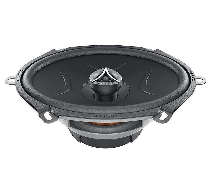 Hertz Energy ECX 570.5 - 2 Way Coaxial - Freeman's Car Stereo